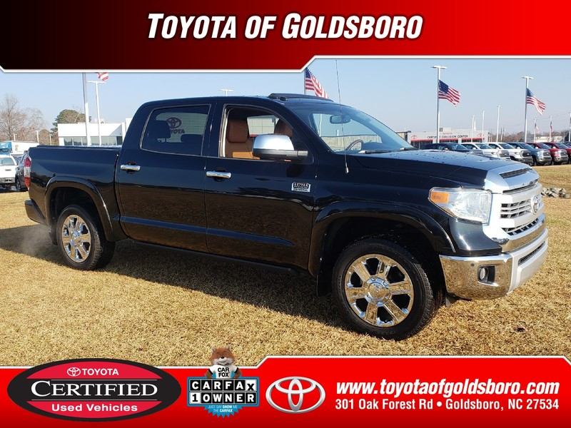 Certified Pre-Owned 2014 TOYOTA Tundra 794
