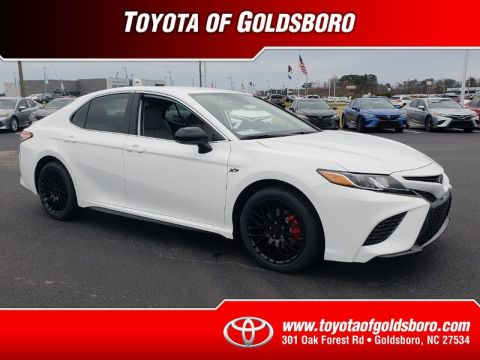 New 2019 TOYOTA CAMRY XP
